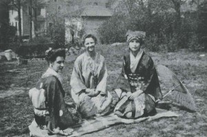 1931 in Chinese attire